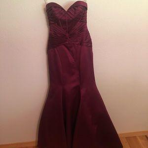 Zac Posen Designer Gown